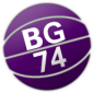 Basketball-Team BG74 Göttingen